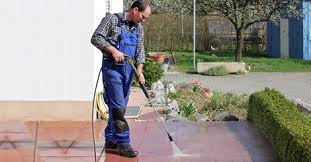 Commercial Cleaning Services in Vancouver