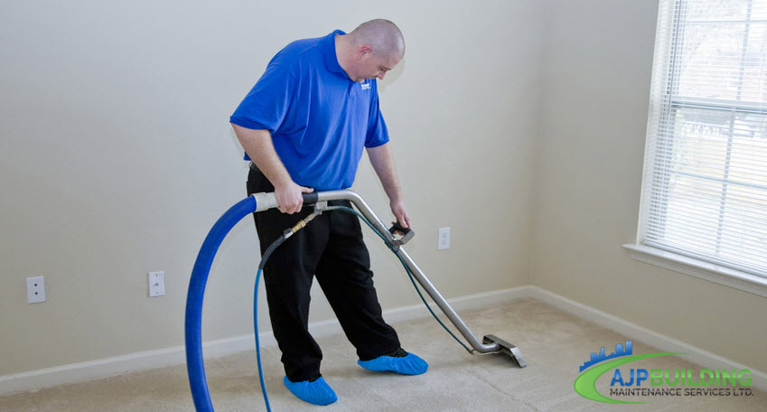 Janitorial Company Vancouver