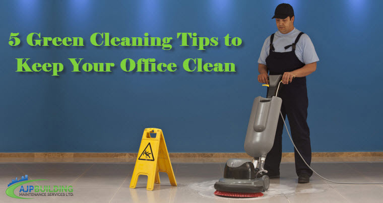 Keep Your Office Clean