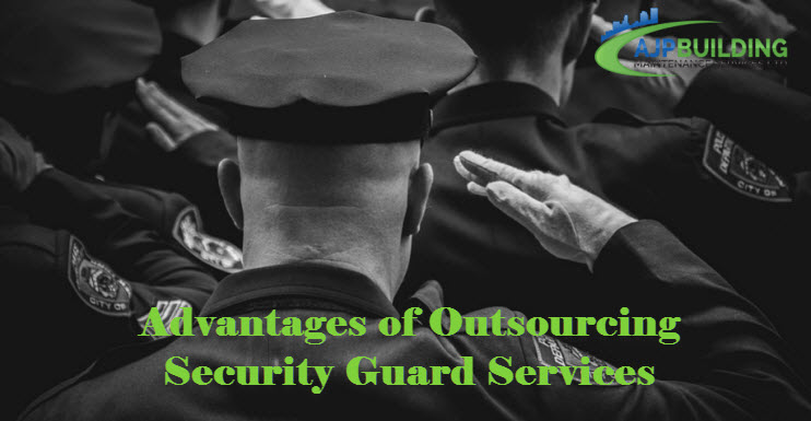 Security Guard Services in Surrey
