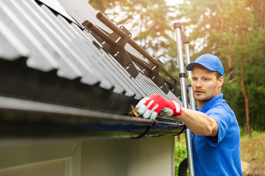 Gutter Services Vancouver