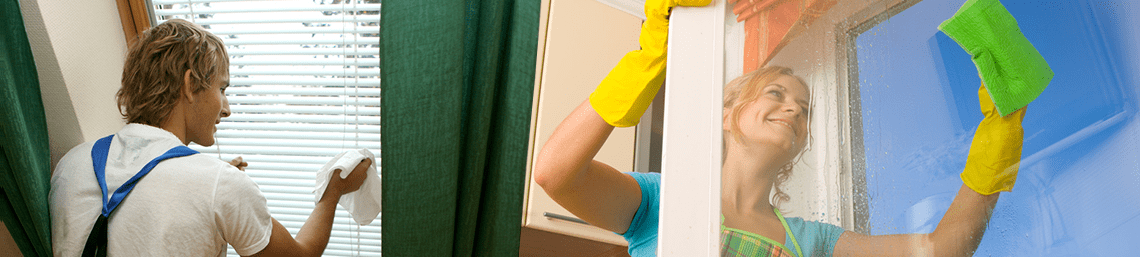 Cleaning Services Surrey