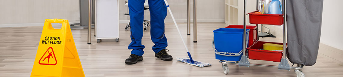 Janitorial Services Delta