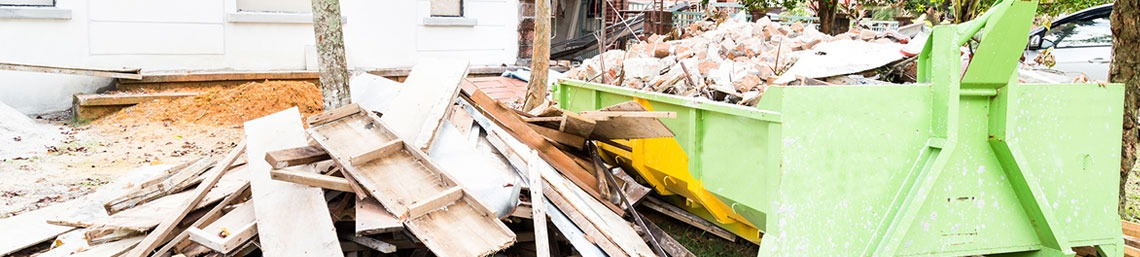 Junk Removal in Surrey and Vancouver