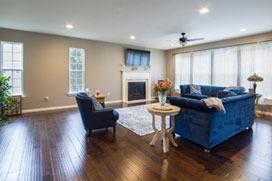 Hardwood & Laminate Floor Installation Services